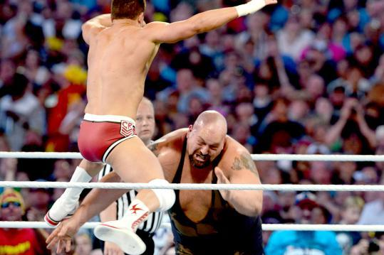 WWE: Why It Was Time for Big Show and Cody Rhodes to End