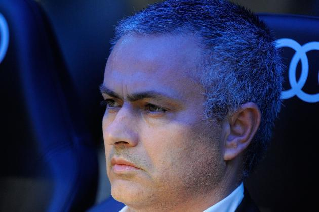 Jose Mourinho Insults Lionel Messi and Cristiano Ronaldo?