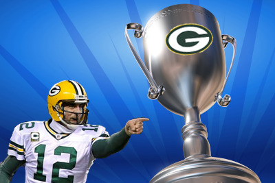 Way-Too-Early Award Predictions for the 2012 Green Bay Packers