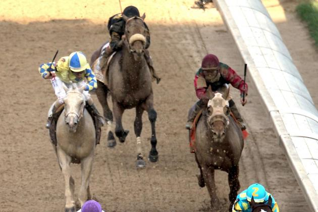 2012 Preakness Post Positions: Unheralded Underdogs Sure to Surprise at Pimlico