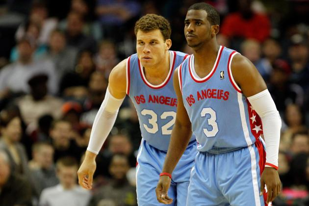 The Los Angeles Clippers Will Oust the  San Antonio Spurs