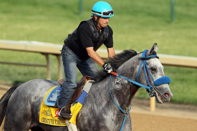 Preakness 2012 Odds: Unheralded Racers You Can't Ignore