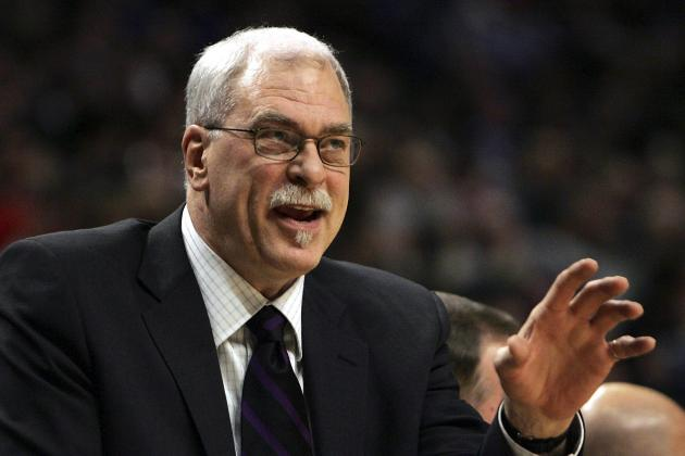 Chicago Bulls: Should Phil Jackson Be a Consideration to Replace Tom Thibodeau?