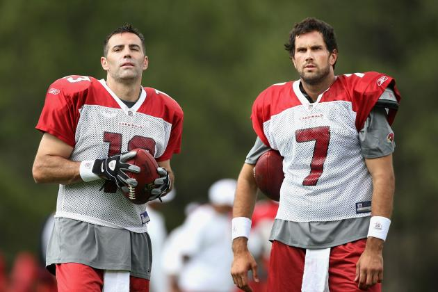 Comparing the Timelines of Matt Leinart and Kurt Warner: Does Leinart Have Hope?