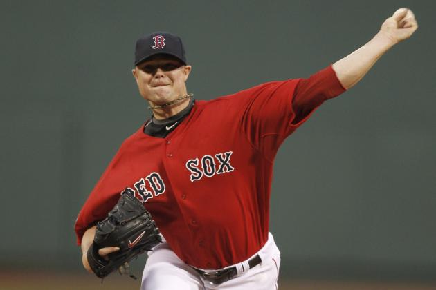 2012 Boston Red Sox: Why They Will Contend in Tough AL East Division