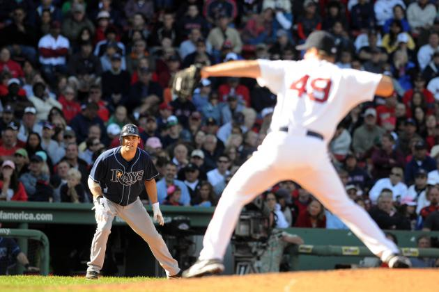 What Can Boston Red Sox Players Learn from Today's Tim Wakefield Tribute?