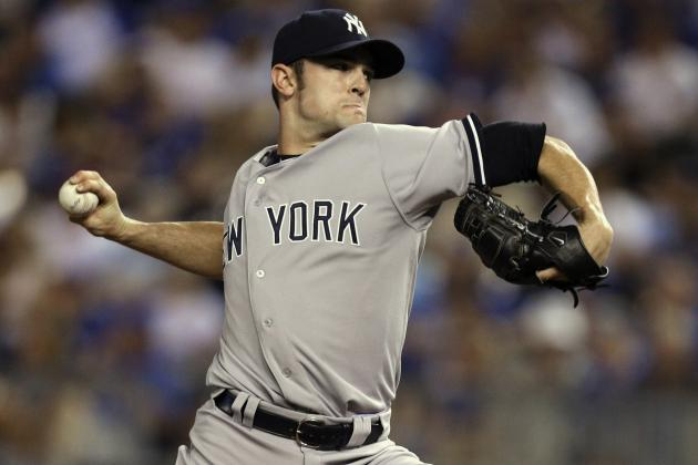 David Robertson Injury: Updates on Yankees Star's Oblique Strain