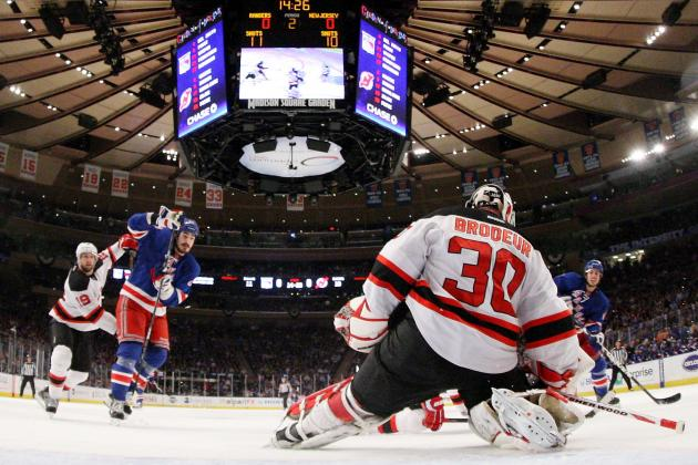 Devils vs. Rangers: Breaking Down Game 2's Key Players for Each Team