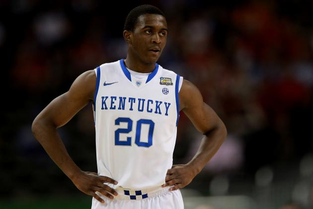 Doron Lamb to Milwaukee Bucks: Scouting Report, Video Highlights and Analysis