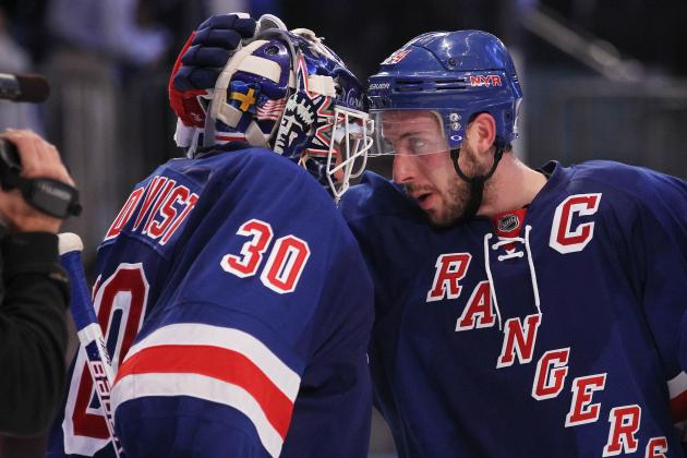 NHL Picks: Devils at Rangers Game 2 Odds and Betting Predictions