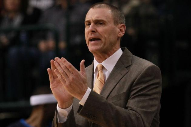 Rick Carlisle Extension: Mavericks Coach Deserved New Deal Despite Down Year