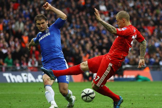 Liverpool Transfer News: Club Must Do Whatever It Takes to Keep Martin Skrtel