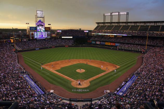 Colorado Rockies Fans Need to Be More Outspoken