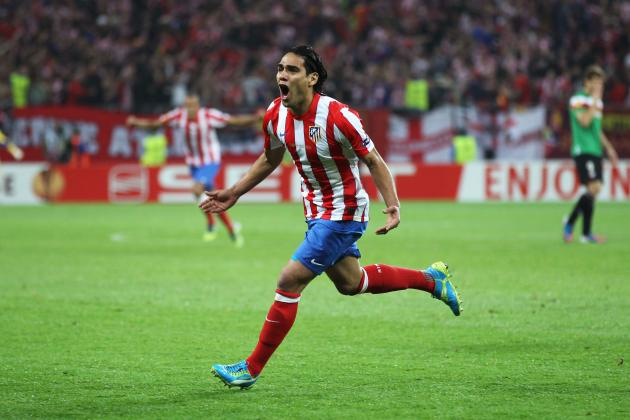 Chelsea Transfer Rumours: Blues Should Break Bank for Radamel Falcao