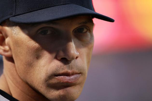Joe Girardi, New York Yankees Make No Excuses in Wake of Injuries