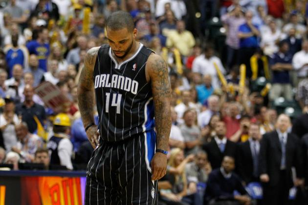 Report: Jameer Nelson Likely to Opt-out of Current Contract