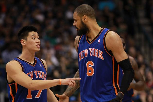 NBA 2012: How the Collective Bargaining Agreement Binds the New York Knicks