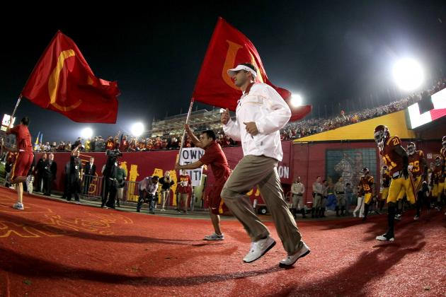 USC Football Recruiting: Trojans' Class Shows Cardinal and Gold Still Dominant