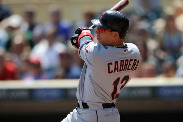 Asdrubal Cabrera: Should the Indians Offer a Long-Term Contract?