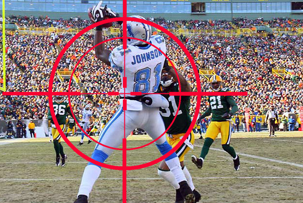 Drawing Up a Blueprint for Each NFC North Team to Defend Calvin Johnson