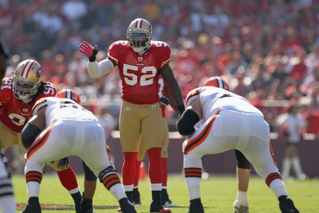 Will the Riveting Story of Patrick Willis Culminate in a Super Bowl Victory?