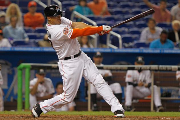 Why a Hot, Healthy Giancarlo Stanton Can Get the Marlins Back to the Playoffs