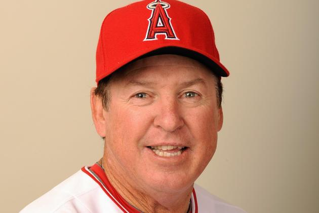 LA Angels Try to Make Statement Firing Coach Mickey Hatcher, Mark Trumbo Reacts