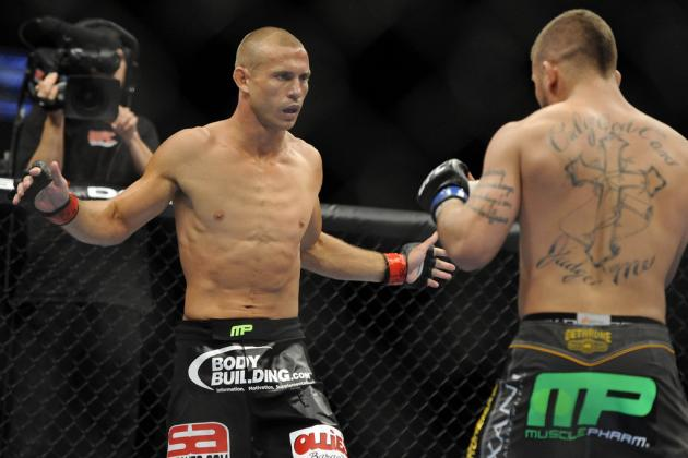 UFC on Fuel 3 Results: Donald Cerrone Needs a Big-Name Opponent in Next Fight