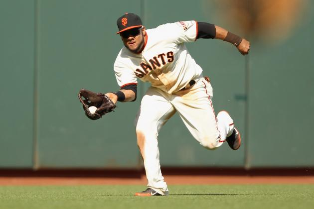 Melky Cabrera: Time for San Francisco Giants to Re-Sign Melk Man?