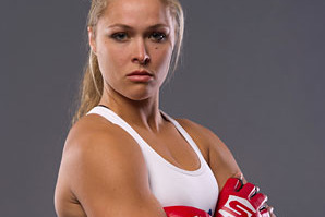 Why Ronda Rousey Will Be the First Female Fighter in the UFC