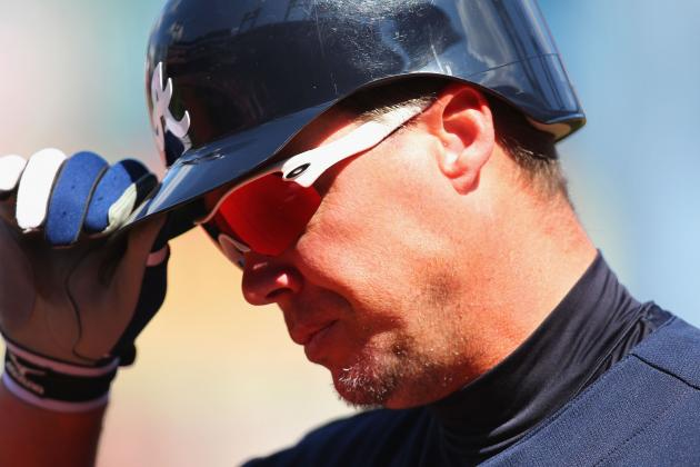 Atlanta Braves: Why Nobody Will Ever Replace Chipper Jones' Legacy