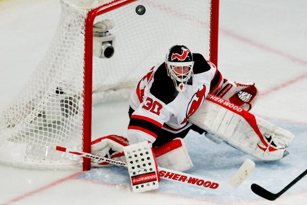 NHL Free Agency: Martin Brodeur Must Stay with Devils for Another Go Next Season
