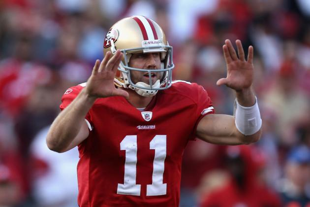 Why the San Francisco 49ers Will Win the Super Bowl in 2012