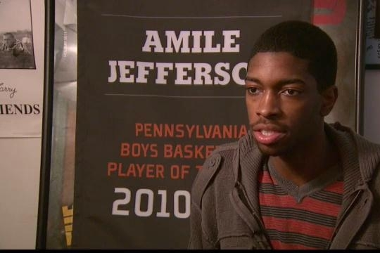 Amile Jefferson: Can He Change the Perception of the Duke Big Man?
