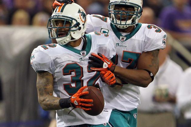 Kansas City Chiefs: Former Miami Dolphins Safety Yeremiah Bell to Visit Team