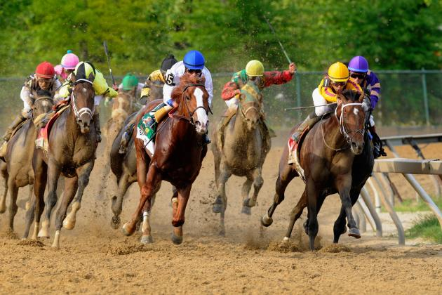 Preakness Draw 2012: Post Positions, Field and Race Preview