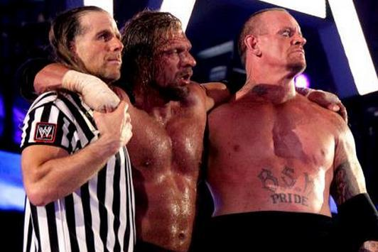 WWE Proclamation: It's Pro Wrestling, Not Perfection