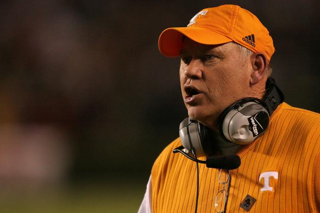 Arkansas Football: Phillip Fulmer Would Have Been a Good Fit with the Razorbacks