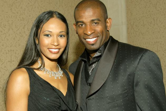 Deion Sanders Divorce: Ex-NFL Star Ordered to Pay Pilar Sanders Multiple Fees