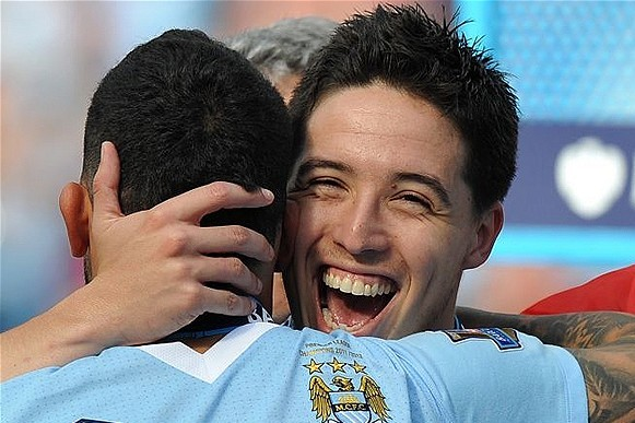Samir Nasri: Uproar over His Classless Words Disguises Bitter Truth for Arsenal