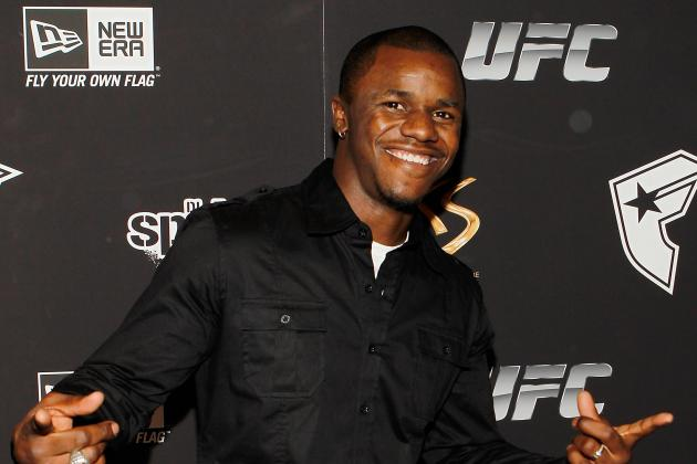 Melvin Guillard Says He's Going to Be the UFC Lightweight Champion