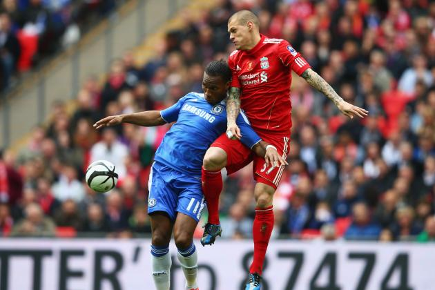 Liverpool Transfer News: Reds Must Bolster Defense by Keeping Martin Skrtel