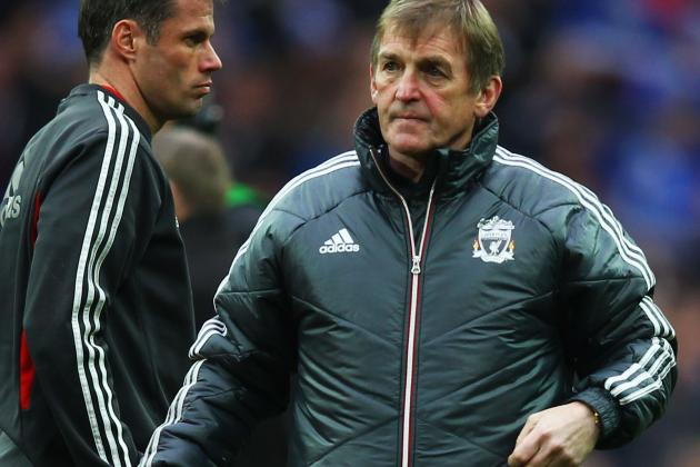 Breaking News: Kenny Dalglish Sacked by Liverpool