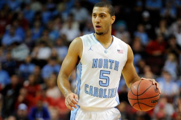NBA Draft 2012: Top 5 PGs Who Will Ignite a Team's Offense Instantly