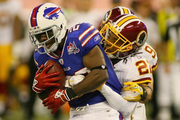 Bills' Toronto Series on NFL Committee Agenda