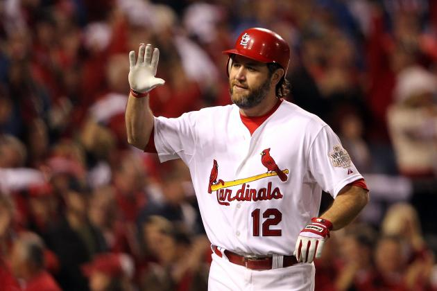 St. Louis Cardinals: Should Redbirds Trade Lance Berkman?