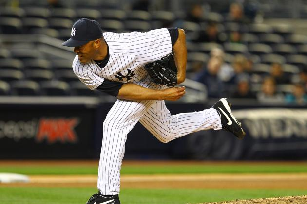 New York Yankees: The 16th Anniversary of Mariano Rivera's First Career Save