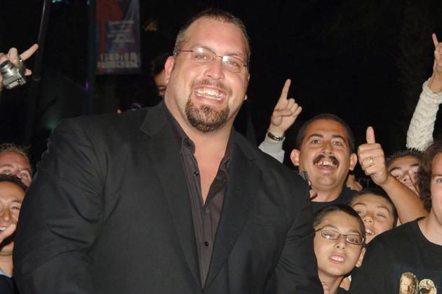 Big Show Fired: Best Scenarios for WWE Star to Return to Action