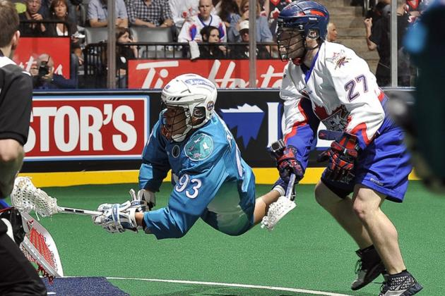 National Lacrosse League 2012: Champion's Cup Preview and Predictions