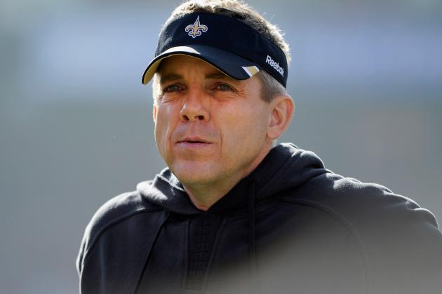 Saints Reportedly to Leave Payton's Seat Empty